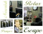 Relax, Pamper, Escape