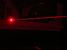The laser, deemed useless in the past, is now present in countless technological devices.