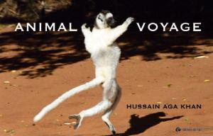 "Prince Hussain Aga Khan's ""Animal Voyage"" , published in 2008. Images in this volume ""resemble the beginnings of the dreams one has when travelling."" Copyright. Hussain Aga Khan"