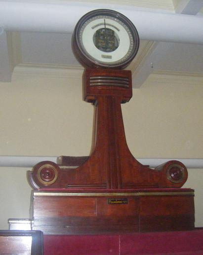 Aga Khan III Diamond Jubilee Scale