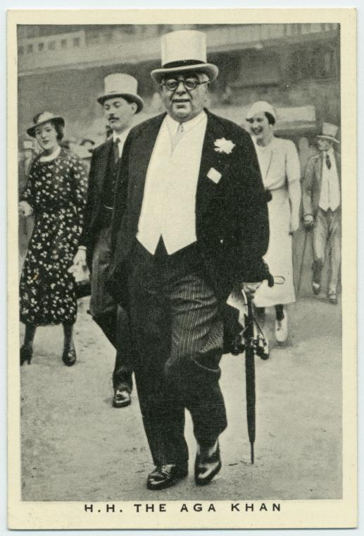 Aga Khan III Photo