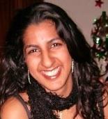 Astrophysicist Farzana Meru