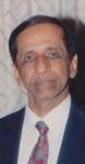 Alwaez Jehangir Merchant - teacher, writer and alwaez