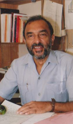 Alijah Zul Khoja: Lifetime Educator