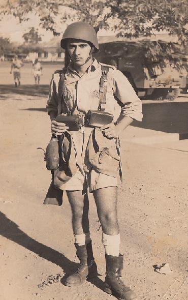 Nizar Ahmed Mahmed (d. appx 1960)