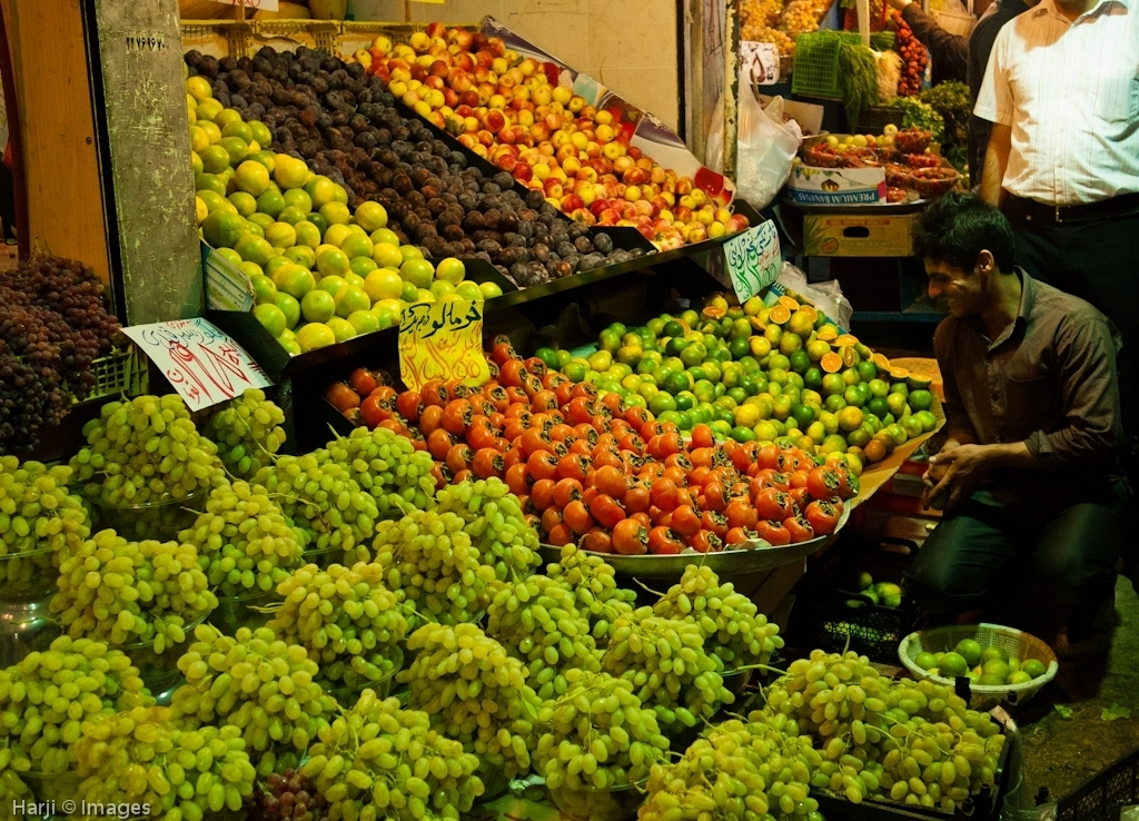 how to bring in fruits to canada