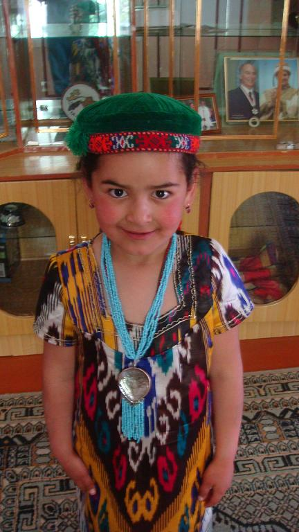 The Tajik people are of ethnic Persian descent and constitute the largest indigenous group in the country (about 65 percent of the population). dating