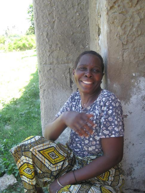 Seeking a beautiful woman in bagamoyo