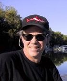 Michael Wolfe. Photo and profile credit: Wikipedia.