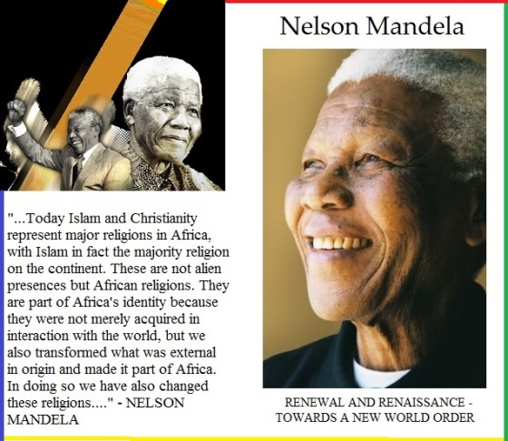 "Please click for ""Renewal and Renaissance"" by Nelson Mandela"