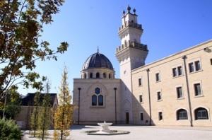 Oxford Centre for Islamic Studies. Photo: Oxford University.