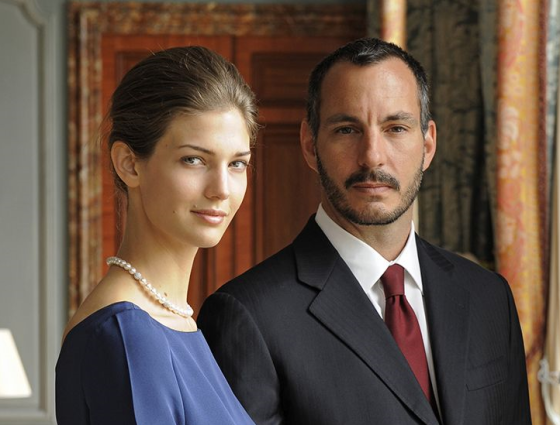 On 26 April 2013, His Highness the Aga Khan announced the engagement of his eldest son, Prince Rahim, to Ms Kendra Spears of Seattle, Washington, the United States. Photo: Gary Otte/The Ismail
