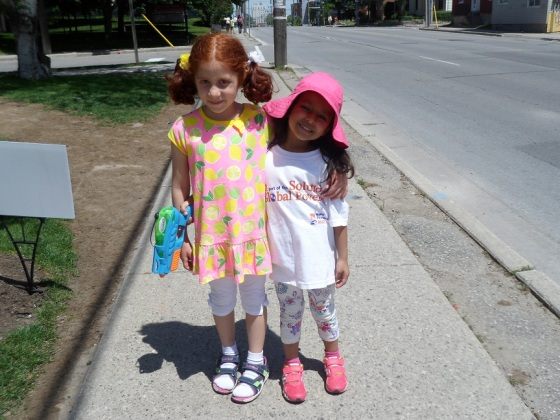 Please click for photos of the Kitchener-Waterloo World Partnership Walk held on Sunday, June 9, 2013