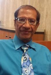 Dr. Badrudin Kurwa