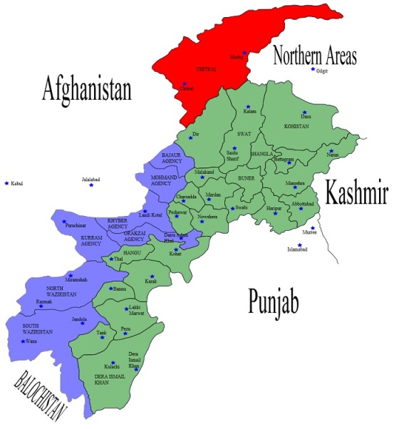 Location of  the district of Chitral (red) in Northern Pakistan. The town of Chitral with a population of around 20,000 is the capital of the Chitral district  which comprises of a population of around 400,000 living in scattered villages across the Hindu-Kush range.  Tirich Mir ( 7,708 m or 25,289 ft)  is the world's highest peak outside the Himalaya-Karakoram range and overlooks the town of Chitral. A large proportion of the population of Chitral belong to the Ismaili faith and are followers of His Highness the Aga Khan. The Chitral district has very poor infrastructure and access to healthcare, which is mostly provided by the Dept of Health supplemented by the Aga Khan Health Services. There is only 1 ophthalmologist in serving the whole region, whereas USA has 1 per 20,000.  There are 2500 people blind from cataracts. Map and caption details: Wikipedia and Dr. Badrudin Kurwa.