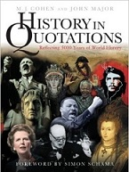 With 9,000 chronological quotations arranged in 90 thematic chapters, this huge treasury is bursting with historical gems.