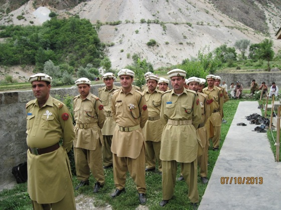 Imamat Day Flag Raising Ceremony in Chitral. Please click on image for photo essay.