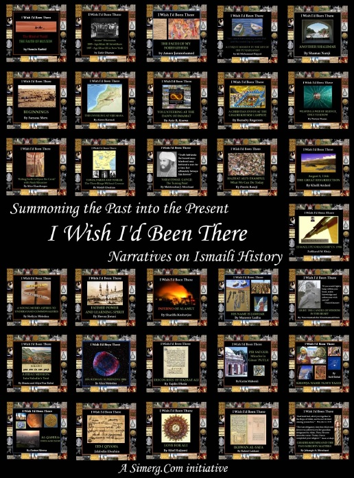 "Please click on image to download series ""I Wish I'd Been There"""