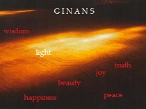 Joy and Blessings of Ginans