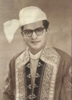 Rai Hussein Khanmohamed (1932 - 2013)