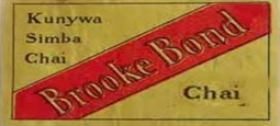 Brooke Bond Chai