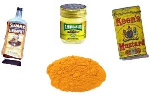 Mustard Uniment
