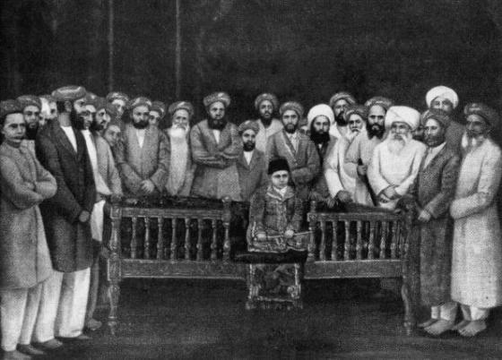 Aga Khan III