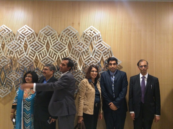 Opening of the Ismaili Centre Sept 19 2014 027s