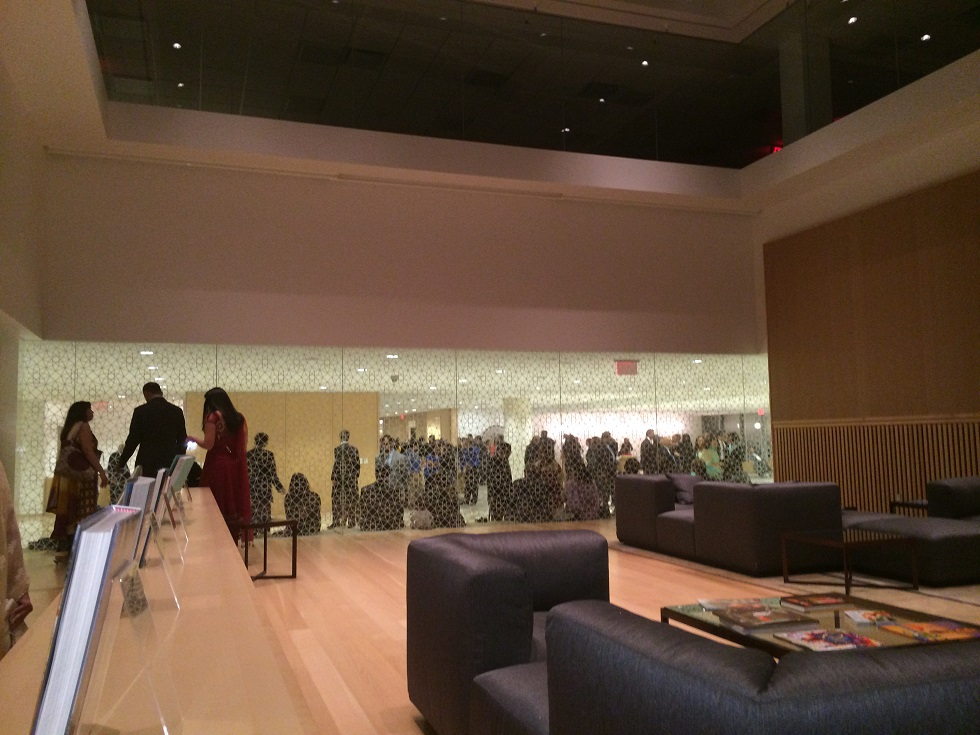 Opening of the Ismaili Centre Sept 19 2014 103s