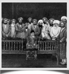 Aga Khan Post Image