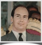 Mawlana Hazar Imam, His Highness the Aga Khan