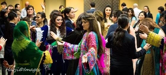 Please click on image for Montreal's 2015 Navroz Celebrations. Photo: Muslim Harji.