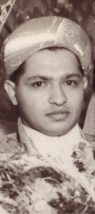 Mohammed Ibrahim Ali