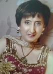 Portrait Yasmin Hasan