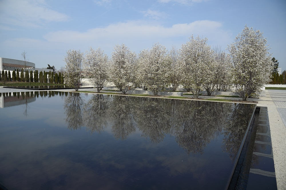 The Aga Khan Park. Photo: AKDN/Moez Visram. Copyright.