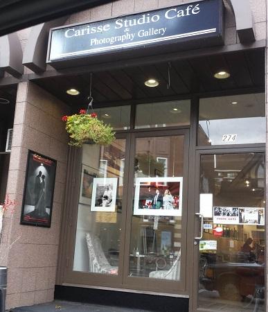 SudioCafe&Gallery-MCarisse
