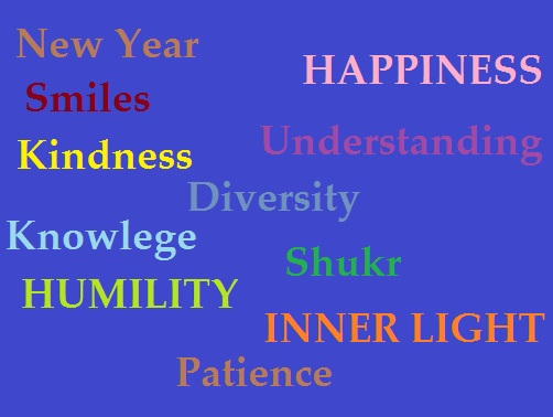 Image for Shellyza Moledina New Year 2016 Poem