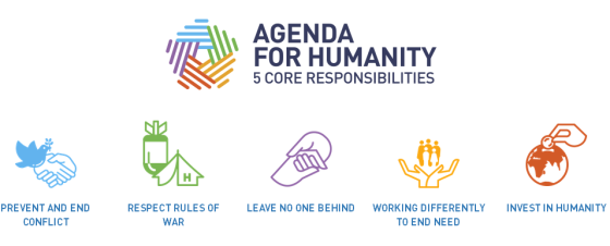The United Nations Secretary-General has called for humanity—people's safety, dignity and the right to thrive—to be placed at the heart of global decision-making. To deliver for humanity, stakeholders must act on five core responsibilities.