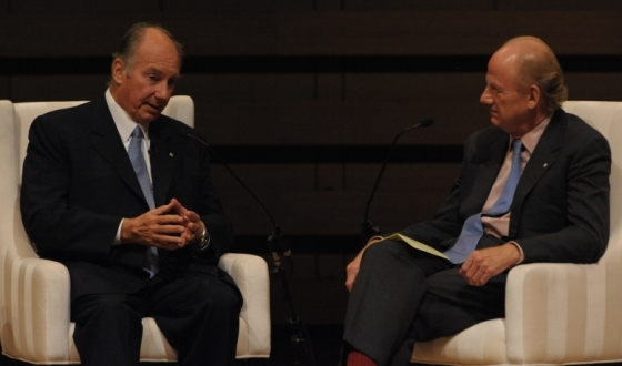 jis-highness-the-aga-khan-with-johm-ralston-saul