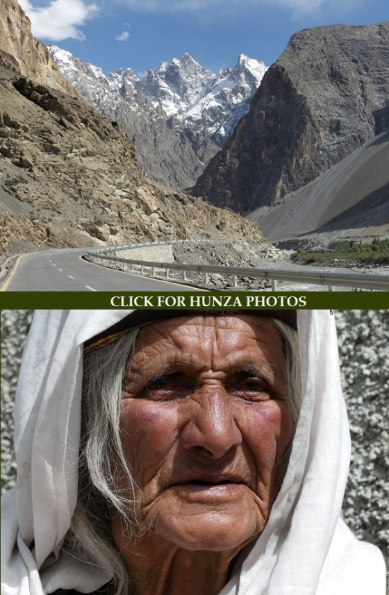 A Not to be Missed Travelogue filled with Spectacular Photos