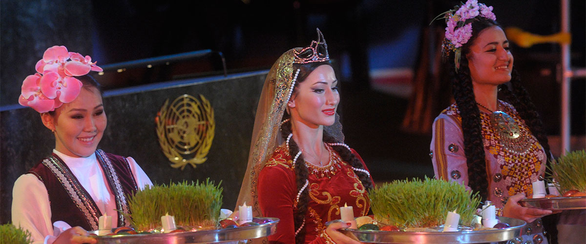 Concert Celebrating Nowruz