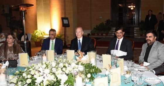 aga_khan_dinner-Karachi