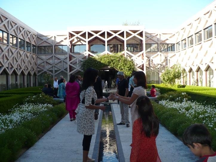 Nurin Merchant Ismaili Centre Lisbon Golden Jubilee Photos 001