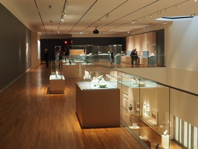 The World of the Fatimids Aga Khan Museum
