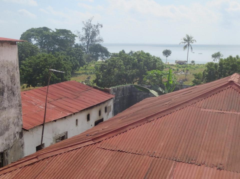 Bagamoyo Jamatkhana