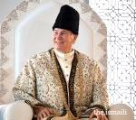 His Highness the Aga Khan, Mawlana Hazar Imam