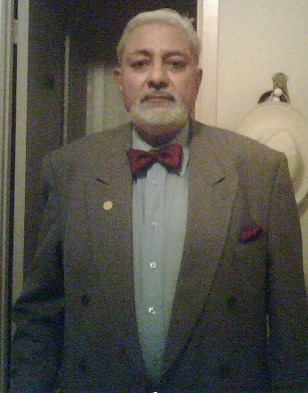 Ismaili Missionary Amirali Gillani Simerg tribute