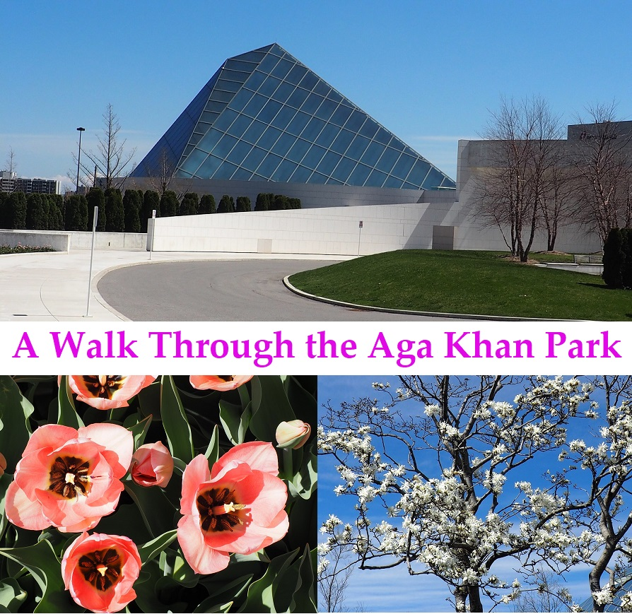 Aga Khan Park Photos at Simergphotos