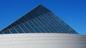 Ismaili Centre Toronto Dome