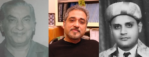Mukhi Alidina Jamal, Dr. Allaudin Daya, and Alwaez Shamshu Bandali Haji Simerg Featured Image